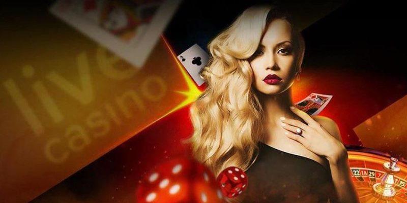 IndoKasino - Permainan Live Casino Online