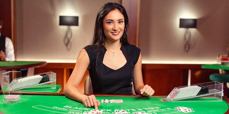 Indobet - Live Dealer Casino Online