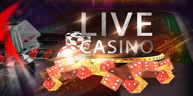 Permainan Live Casino Online Populer