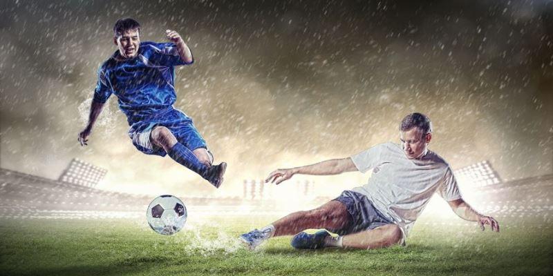 Indobet - Pasaran Taruhan Bola Terbaik
