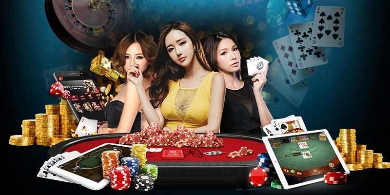 Vendor Live Casino Online Terpercaya
