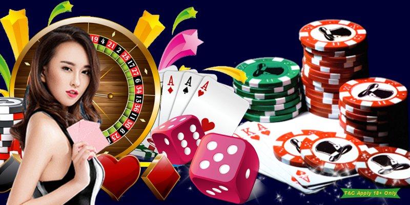 ION Casino Situs Casino Online Terkemuka